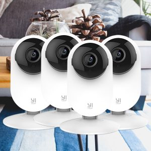 YI Home Family Pack 4 in 1