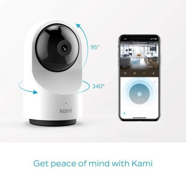 Kami Indoor Camera