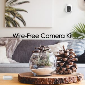 Kami Wire-Free Camera Kit